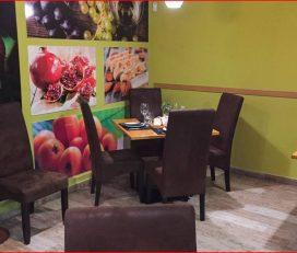 Ayrena restaurante