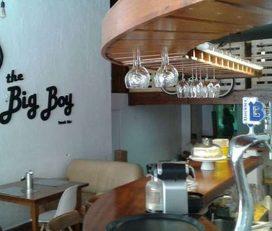 The Big Boy Snack bar & Café