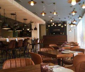 Komfort Restaurant