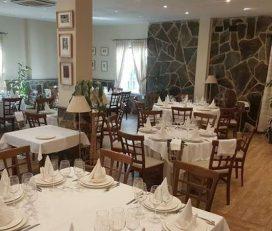 Restaurante Aizkolari