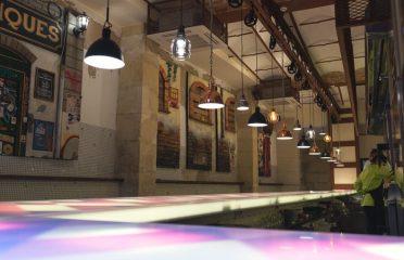 Bandarra Bar de Tapas Alicante