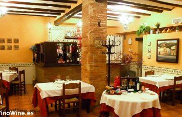Restaurante Casa El Tio David