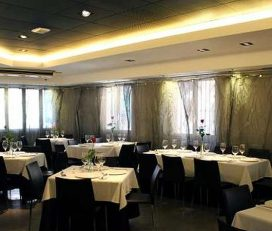 Restaurante Fayago Elda