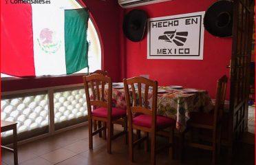 La Calaca Mexicana