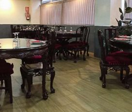 Restaurante Ru Yi