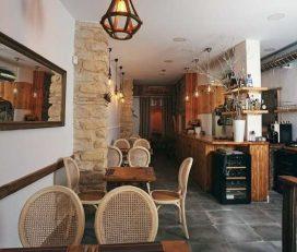 Steki Restaurante