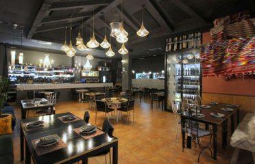 Restaurante Tk arabesco