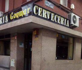 Bar Gonmar