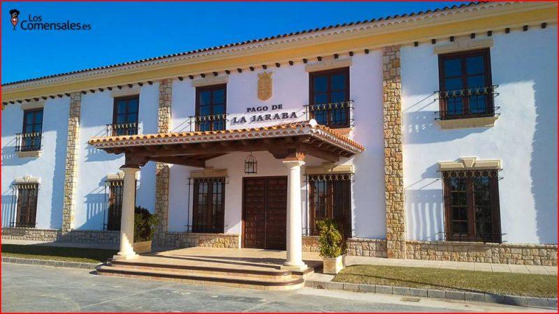 Finca La Jaraba - Villarobledo