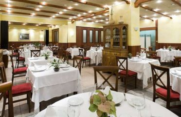 Restaurante El Churra