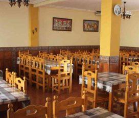 Restaurante Gatito