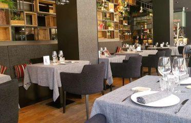Restaurante Lakasa