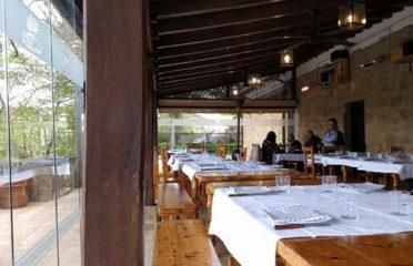 Restaurante Bodega Pimiento