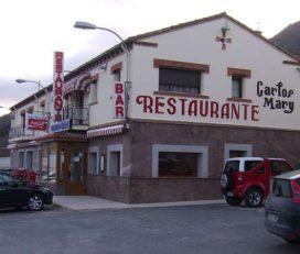 Restaurante Carlos Mary