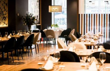 Restaurante ZHU
