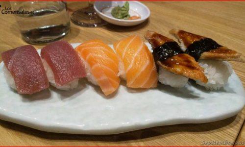 Tokyo Alicante, buffet asiatico y carta si prefieres