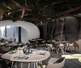 Restaurante Espacio Montoro
