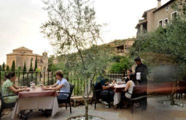 Restaurante Casa Pardina