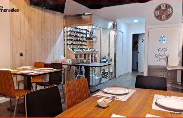Restaurante Cafetería Bar Quintin