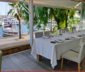 Restaurante Hogar del Pescador